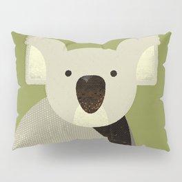 Whimsy Koala Pillow Sham