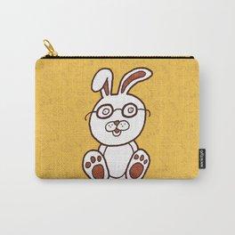 Wannabe Urban Rabbit Carry-All Pouch