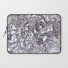 Workings Laptop Sleeve