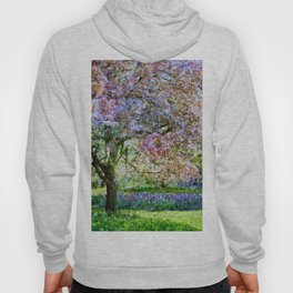 Blooming Spring Hoody