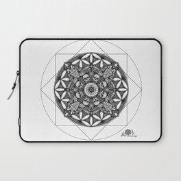 Anatomandala I Laptop Sleeve