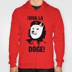 Viva la Doge Hoody