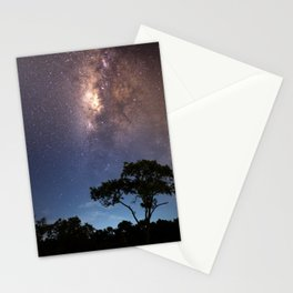 Beautiful Univers Landscape Stationery Cards