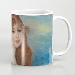 Little Bather Coffee Mug