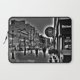 Moscow Laptop Sleeve