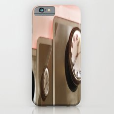 Time Reflections iPhone 6s Slim Case