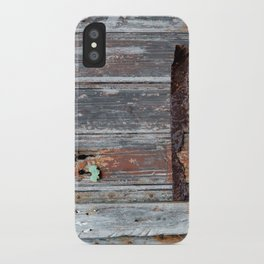 Another rusty iPhone Case