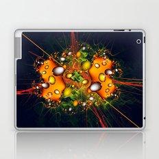 Galaxy Explosion Laptop & iPad Skin
