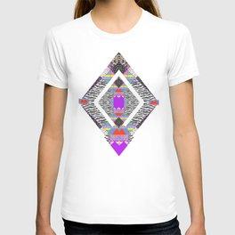 RETRO KALEIDOSKOPE   T-shirt