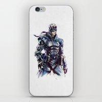 snake iPhone & iPod Skins featuring Snake by Ilya Brovkin