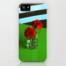 [barcelona] - ... your seat? iPhone Case