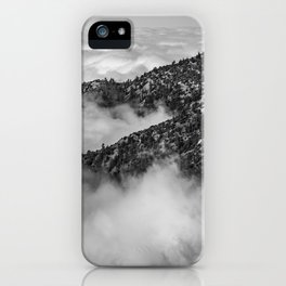 SPECIAL PLACES iPhone Case