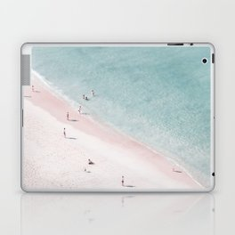 beach family love Laptop & iPad Skin