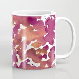 Color Jewels 7-2zd by Kathy Morton Stanion Coffee Mug
