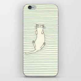 Kitty Soft iPhone Skin