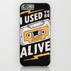 Alive Slim Case iPhone 6s