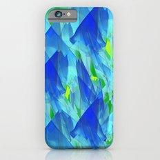 Tulip Fields #109 Slim Case iPhone 6s