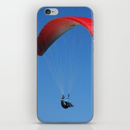 Soaring High iPhone Skin
