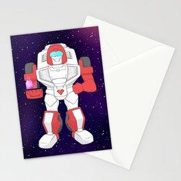 Swerve S1 Stationery Cards