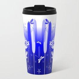 CN DRAGONFLY 1017 Travel Mug