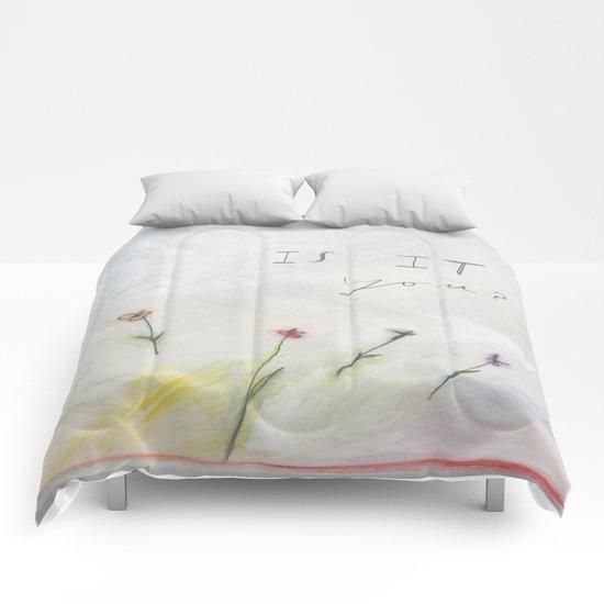 Is It You? Comforters