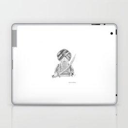 Sikh Warrior Laptop & iPad Skin