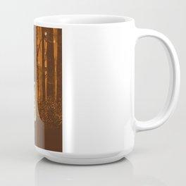 Bigfoot spotted on… Coffee Mug