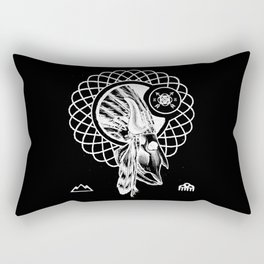 SPIRIT PATH Rectangular Pillow