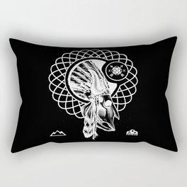 SPIRIT PATH Rectangular Pillow
