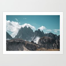 Dolomites Poster, Italy, Printable Photography, Nature, Landscape, Print, Wall Art, Home Decor Art Print