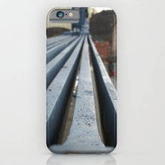 bridged.  iPhone 6s Slim Case