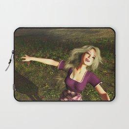 Dance of joy Laptop Sleeve