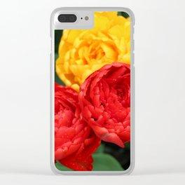 Ottawa Tulip Festival 2017 Clear iPhone Case