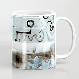 LADYBUG no6 Coffee Mug