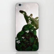 Reach Too iPhone & iPod Skin