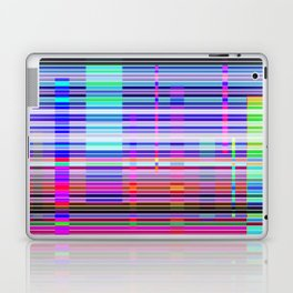 Re-Created Urban Landscape VIII by Robert S. Lee Laptop & iPad Skin