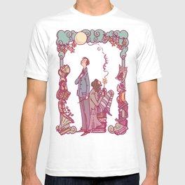 Sirius and Remus T-shirt