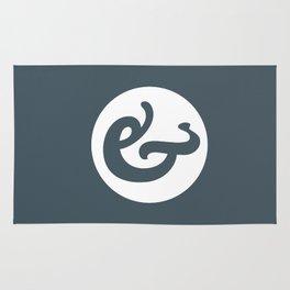 Ampersand Series - #1 Rug