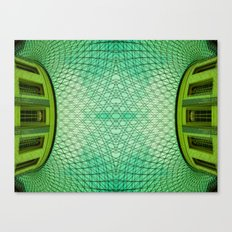 museumer Canvas Print