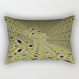 Balls from a beautiful ceiling 11 Rectangular Pillow