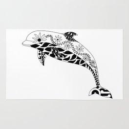 Delfín hasta el fin, Ecopet Rug