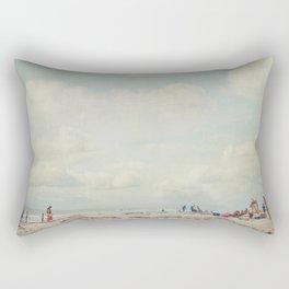 summer days... Rectangular Pillow