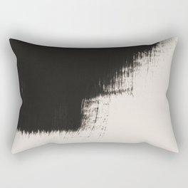 THERE Rectangular Pillow