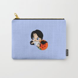 Chibi Videl Carry-All Pouch