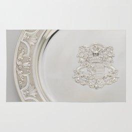 Dutch Masters | Communion Platter Rug