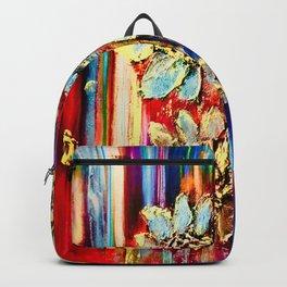 Flowers in Heaven Backpack