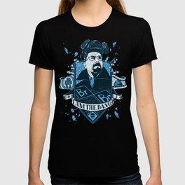 I am the Danger! T-shirt