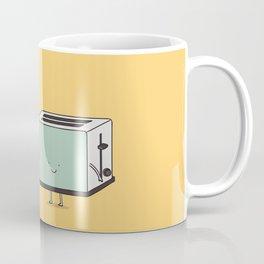 I believe I can fly! Coffee Mug
