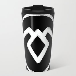The Way of the Lodge Travel Mug