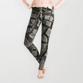 Texture #14 Drought Leggings